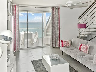 2 Bedroom appartment for rent located in the heart of Grand Case -St Martin