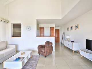 One bedroom apartment up to 4 guests in Pinel - Saint-Martin French side, Cul de Sac