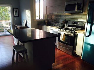 FURNISHED AND REMODELED 1 BED, 1 BATH IN THE HEART OF SOMA, São Francisco