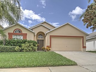 4BR Clermont House w/ Private Pool!