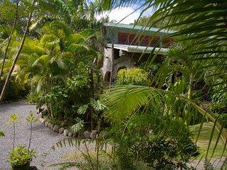 Avocado Island Lodge, La Plaine