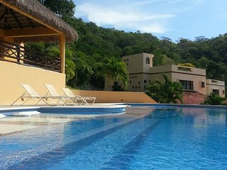 Gorgeous House for rent in Huatulco, Crucecita