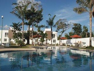 Beautiful Vacation Home in Cancun: Villas Cuyagua