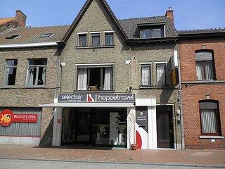 Belgium holiday rental in Flanders, Vlamertinge