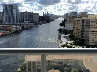 BEACHWALK 2/2 South 1603, Hallandale Beach