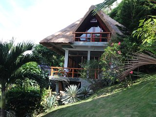 3 Bedroom Luxury Villa and Beach in Puerto Galera