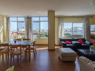 Excelente apartamento con las vistas a la bahia, Las Palmas de Gran Canaria