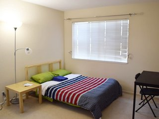 Room for rent (In Unit Laundry), Sunnyvale