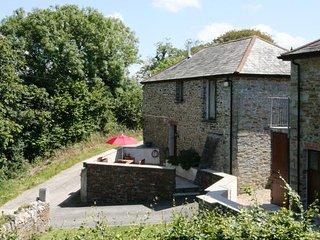 Hay Barn, St Breock