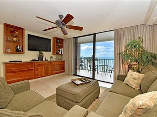 Newly Updated 2 Bd/2 Ba with Beautiful Ocean View ~ Valley Isle #1203