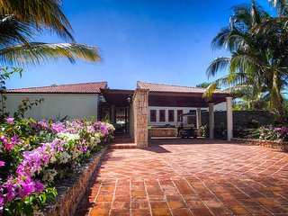 Luxury 5 Bedroom Casa de Campo Villa
