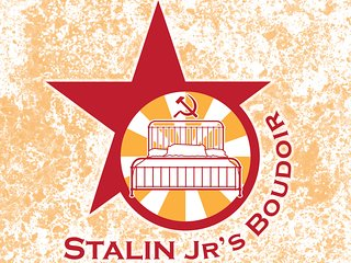 Stalin Jr's Boudoir Appartment 2