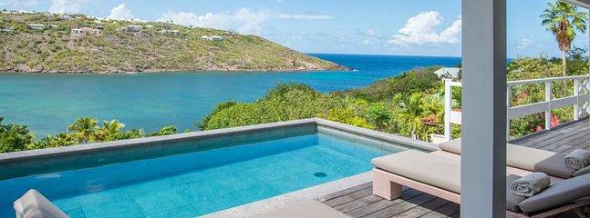 Villa Marigot Bay 1 Bedroom SPECIAL OFFER