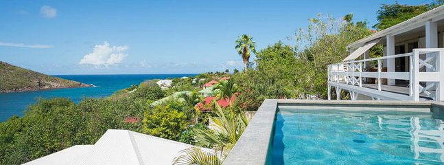 Villa Marigot Bay 2 Bedroom SPECIAL OFFER