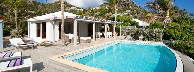 Villa Sea Sand And Sun 2 Bedroom SPECIAL OFFER Villa Sea Sand And Sun 2 Bedroom SPECIAL OFFER, Anse des Cayes