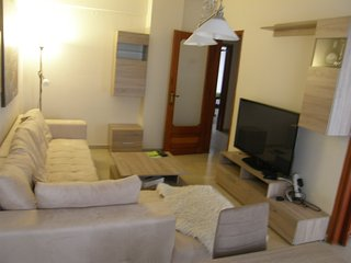 SWEET HOME APARTMENT, Thessalonique