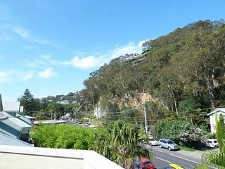 Iluka 1 Bed Apartment - Tree Tops