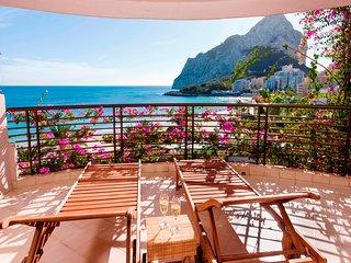 Apartamentos Paraíso Mar. Prime position beach