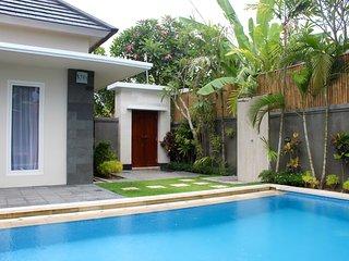 """""""Pungutan House Villa 4, Sanur"""