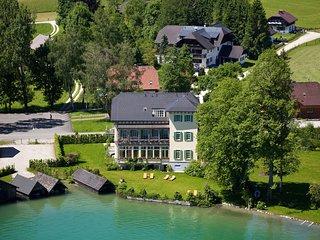 Residenz Seehof, Abersee