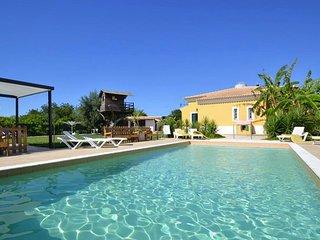 Kine Villa, Armacao de Pera, Algarve