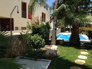 Lotti Villa, Albufeira, Algarve