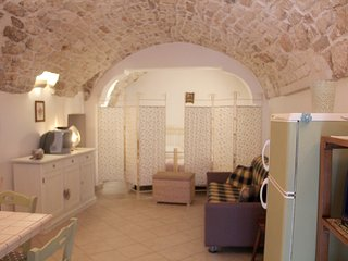 Bed and Breakfast 'Da zia Grazia' ad Ostuni