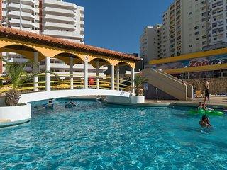 Kojima Orange Apartment, Portimao, Algarve, Praia da Rocha