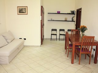 New, central, quiet apart in the heart of Vomero