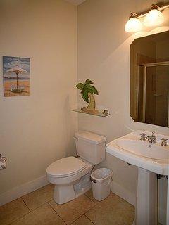 Bathroom,Indoors,Light Fixture,Sink,Toilet