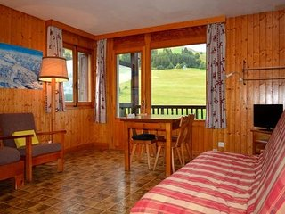 VARDASE 2 rooms 6 persons, Le Grand-Bornand