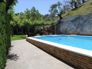 Bonita casa rural en la Sierra Norte de Sevilla, La Puebla de los Infantes
