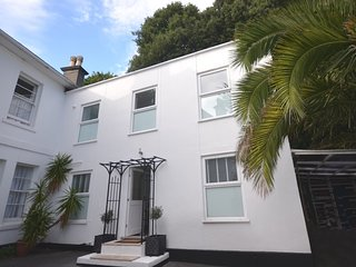 The White House at Cary Court,, Torquay