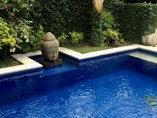 2 B/R POOL| HEART OF SANUR | VALUE, Sanur