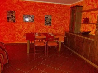 La Taverna di Tito, Serravalle Pistoiese