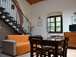 ANTICO BORGO CASALAPPI  APT with pool and tennis, Campiglia Marittima