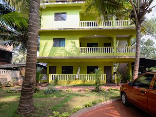 TripThrill Crasto Homestays, Colva