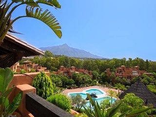 apartamento Penthouse Nueva Andalucia Puerto banus