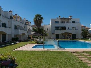 Verne Black Apartment, Vilamoura, Algarve