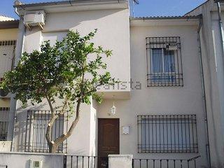 acojedora casa de obra nueva en santaella, Santaella