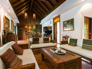 Baan Nai Fun - Luxury Private Pool Villa by Lagoon