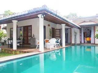 Villa Blue Coral Hikkaduwa