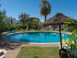 Verne White Apartment, Vilamoura, Algarve