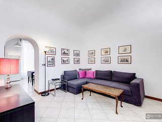 GowithOh - 16496 - Apartment less than 7 minutes from San Giovanni in Laterano, Rome