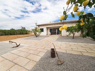 Charming Villa in San Jordi