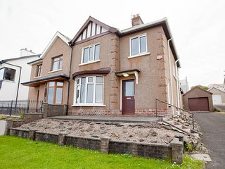 Portstewart Strand Holiday Home