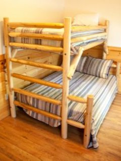 Double-Twin bunk