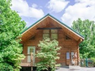 271 Crocketts Cabin, Gatlinburg