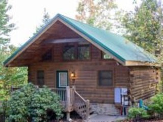273 Maples Tree Cottage, Gatlinburg