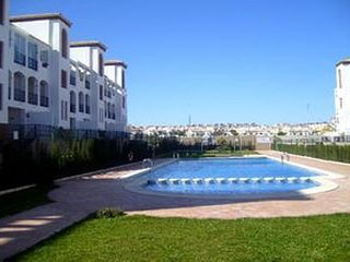 La Cinuelica R9 First Floor Apartment in Calle J H Alhamed, Los Altos